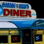 George and Sally's Diner