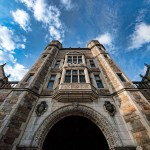 Lawyers Club - University of Michigan