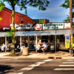 Fleetwood Diner - Ann Arbor, Michigan