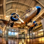 Northwest Airlines DC-3