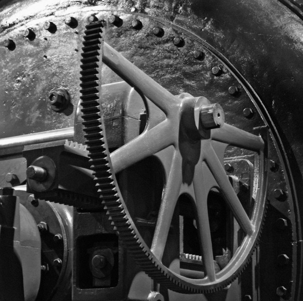Gears - Henry Ford Museum