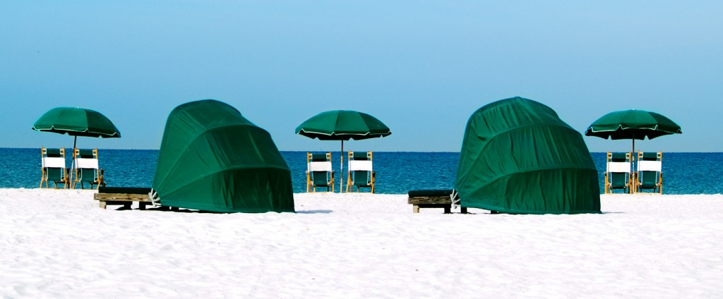Seaside - Fort Myers Beach, Florida