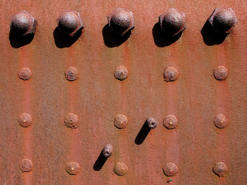 Rusty Bolts