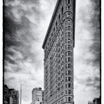 Flatiron Building (as shot)