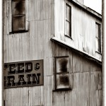 Webberville Feed & Grain