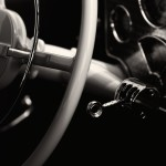 Stick Shift - 1937 Cord Phaeton
