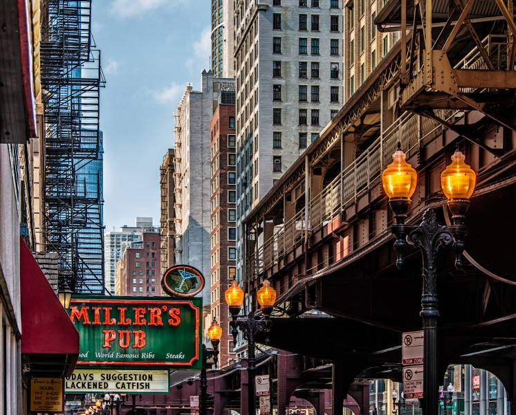 Miller's Pub - Chicago
